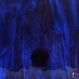 W Wisspy WO-703 blue and...