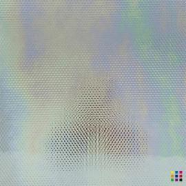 W Cube 01 IRID iridescent...