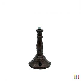 "Lamp base ""Lily"" 14cm"