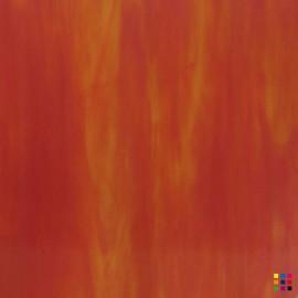W Opalescent 28-D orange...