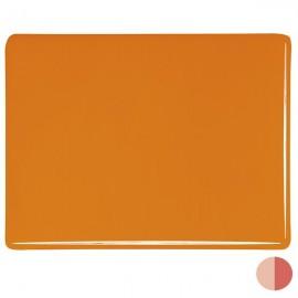 B Opalescent 0025-30 orange...
