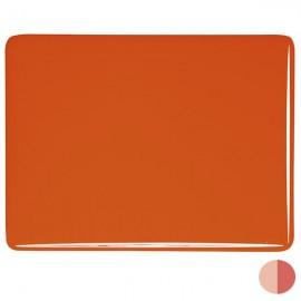 B Opalescent 0125-30 orange...