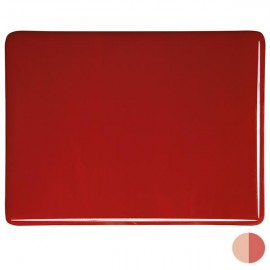 B Opalescent 0124-30 red...