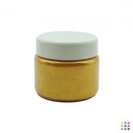 Gold mica powder 50g