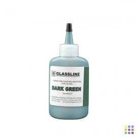 Crayon Glassline GA07 vert...