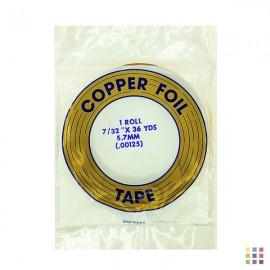 EDCO adhesive copper foil...