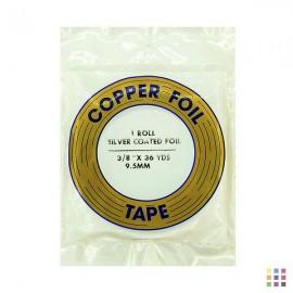 EDCO silver adhesive copper...