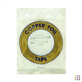 Cinta de cobre adhesivo...