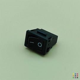 Kristall grinder switch