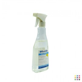 Glass cleaner fluid 500ml