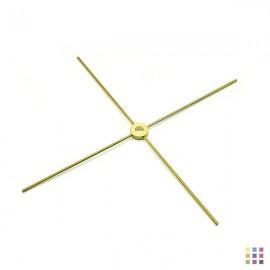 Spider 4 prongs 30cm