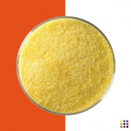 B Frit fine 1125-01 orange...