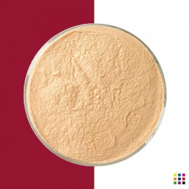 B Frit powder 1122-08 red 140g