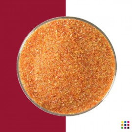 B Frit fine 1122-01 red 140g