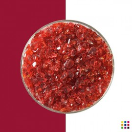 B Frit coarse 1122-03 red 140g
