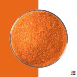 B Frit fine 0125-01 orange...