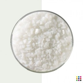 B Frit coarse 0113-03 white...