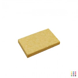 Kristall 1* grinder sponge