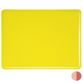 B Opalescent 0120-50 canary...