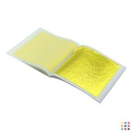 Gold foils 22 carats