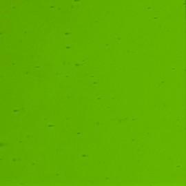L Flashed 4057U green on clear