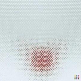 W Cube 01 incoloro 82x107cm