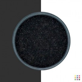 W96 Fine frit 96-02 black 150g