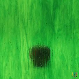 W Streaky 101-LL dark green...
