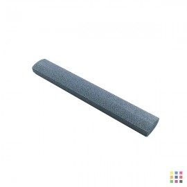 Silicon carbide glass file