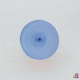 J Roundel 332 light blue 8cm