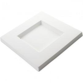 Square mould 24x24cm