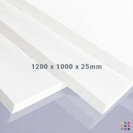 Ceraboard 1200x1000x25mm