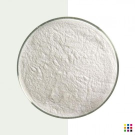 B Frit powder 0113-08 white...