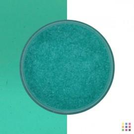 W96 Fine frit 96-18 emerald...