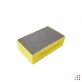 Diamond grinding pad 400 grit