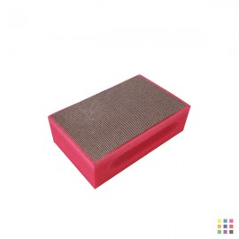 Diamond grinding pad 200 grit