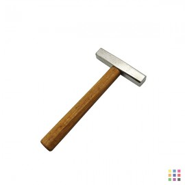 Glazier hammer