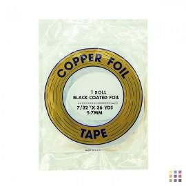 EDCO black adhesive copper...