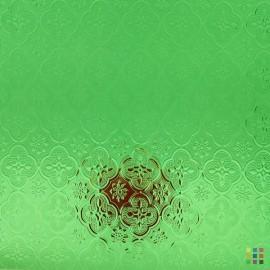 Green Moorish 122x183cm