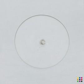 J Roundel 800 clear 10cm