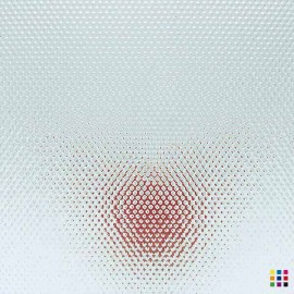 W Cube 01 clear 27x27cm
