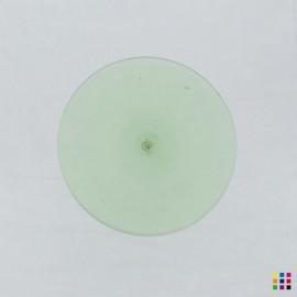 J Roundel 202 light green 10cm