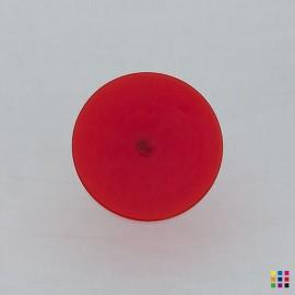 J Roundel 610 selenium red 8cm