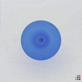 J Roundel 322 medium blue 8cm