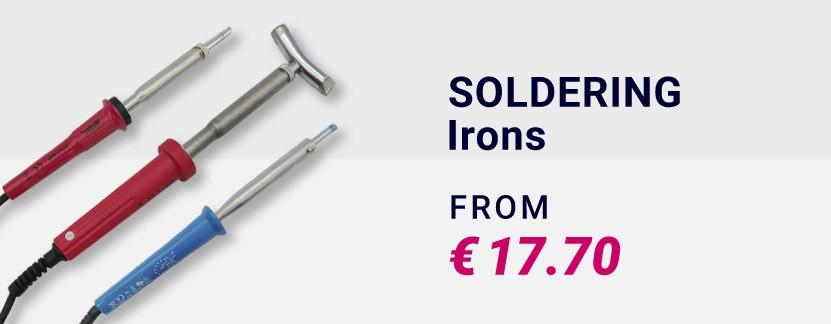 Soldering Iron Star Tec ST-80