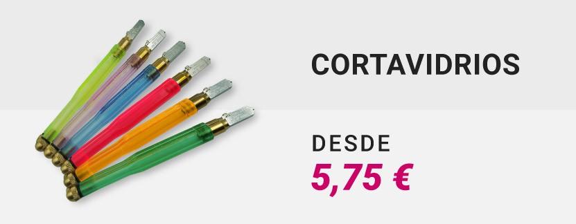 Cortavidrios