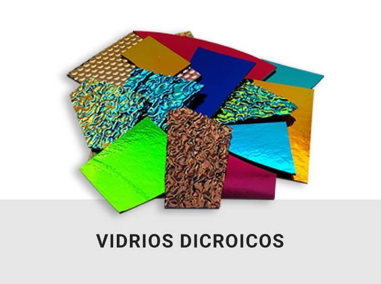 Vidrios dicroicos